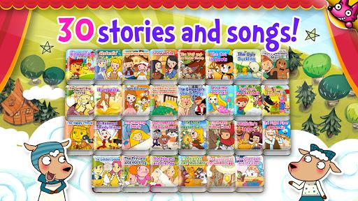 玩免費教育APP|下載Best Storytime app不用錢|硬是要APP