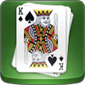 Solitaire Poker Game