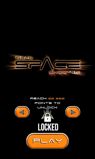 Dead Space Shooter (Free) скачать на планшет Андроид