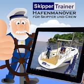 Hafenmanöver für Skipper/Crew