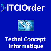 iTCIOrder Gestion commerciale