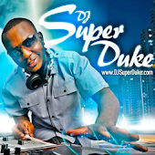 DJ SUPER DUKE