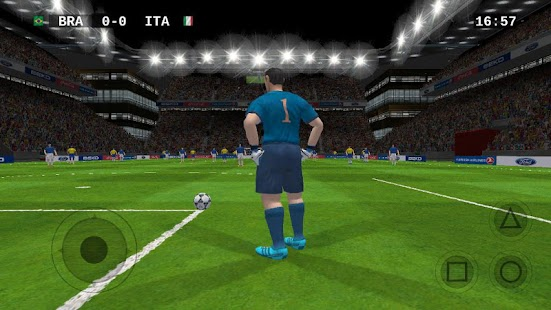 Football Strike - A free iPhone Game - Games at Miniclip.com