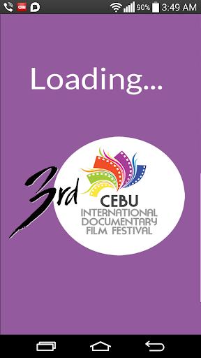 CIDFF 2014