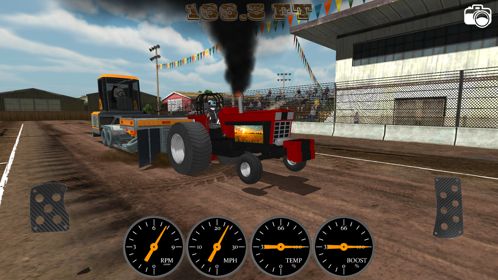 Pulling USA [v1.4 Apk File]