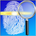 F.B.I. Lie Detector HD 3 icon