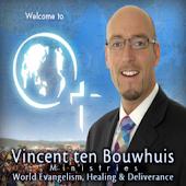 Pastor Vincent