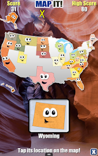 Stack the States™- screenshot thumbnail