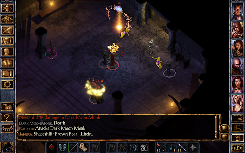 Baldur's Gate Enhanced Edition Screenshot 39