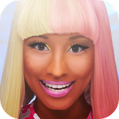 Nicki Minaj Fan Apps