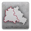 The Berlin Wall logo