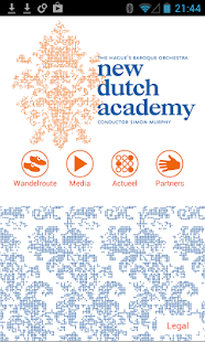 New Dutch Academy - screenshot thumbnail