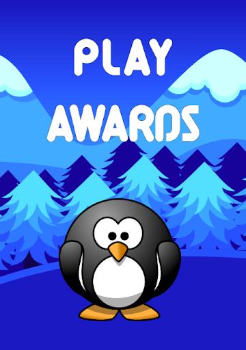 Penguin Flick