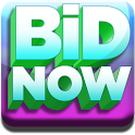 Bid Now Penny Auction Shopping icon