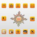 Sunrisepub Go Launcher Ex icon