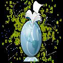 عرب ويكيبيديا || Wikipedia icon