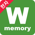 (Lite)단어학습기(WordMemory) - 한자 icon