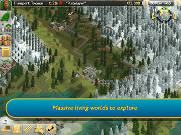 Transport Tycoon Screenshot 9