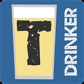 Tapp'd - Drinker
