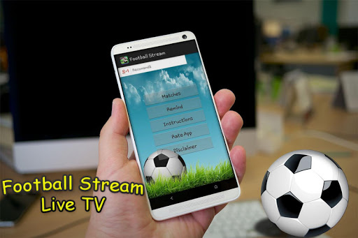 Football Stream Live HD