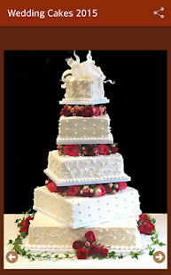 Cake Design Milano Marzo 2018 : Wedding Cakes Ideas 2018 - Android Apps on Google Play