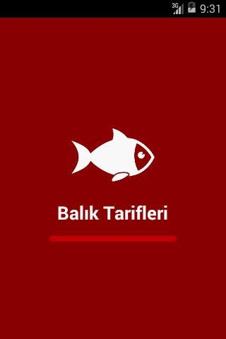 Balık Tarifleri Ücretsiz