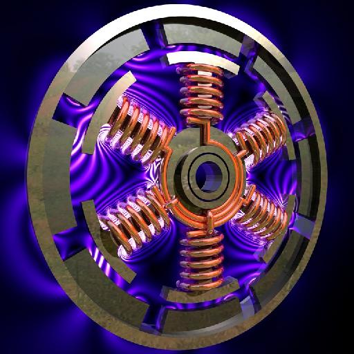 Electrical Technology LOGO-APP點子