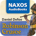 Robinson Crusoe: Audiobook App icon