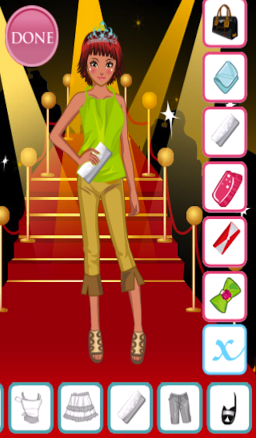 Modern Princess Lite - screenshot
