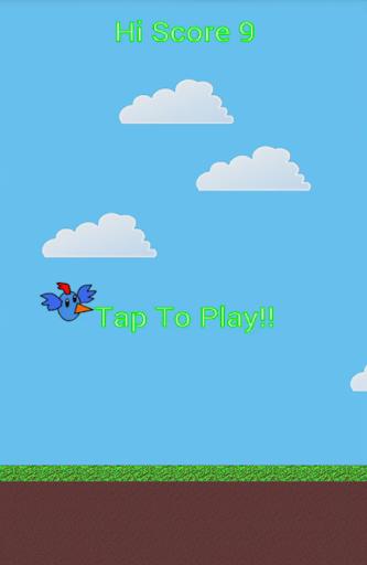 Easy Bird
