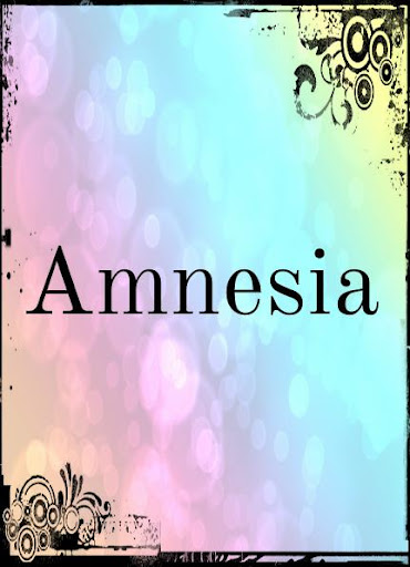 Amnesia - ebook