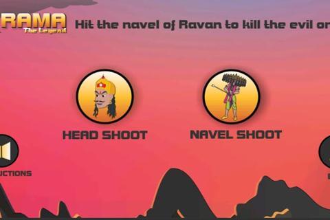 Rama The Legend II