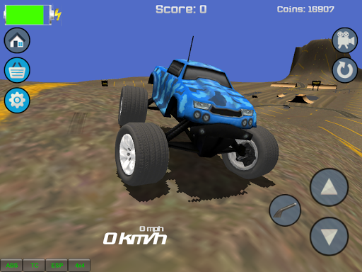 RC Car ud83cudfce  Hill Racing Simulator 2.2.04 screenshots 18