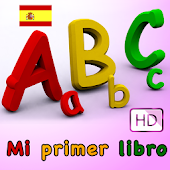 My first book of Spanish ABC