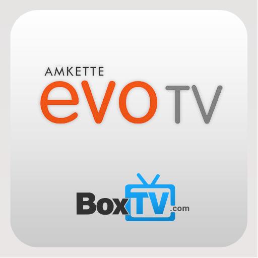 BoxTV for EvoTV