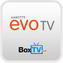 BoxTV for EvoTV icon