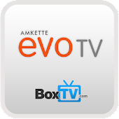 BoxTV for EvoTV