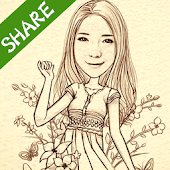 MomentCam Share & Effects