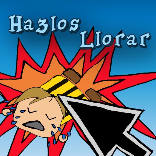 Hazlos Llorar 休閒 App LOGO-APP試玩