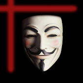 Kakao Theme V for Vendetta