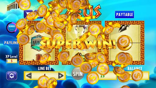 Zeus Slots - Free Slot Machine