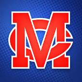 Madison Central Big Blue Club