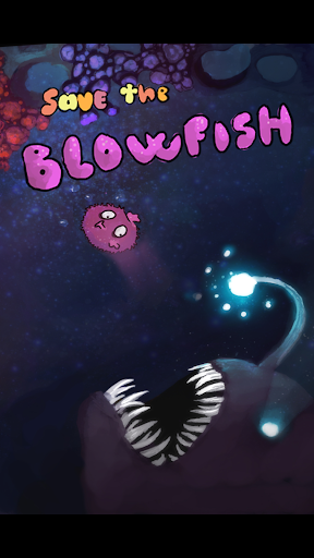 Save the Blowfish