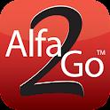 Alfa2Go icon