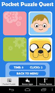 Pocket Puzzle Quest