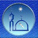 SALAH TIMES ★★★★★ icon