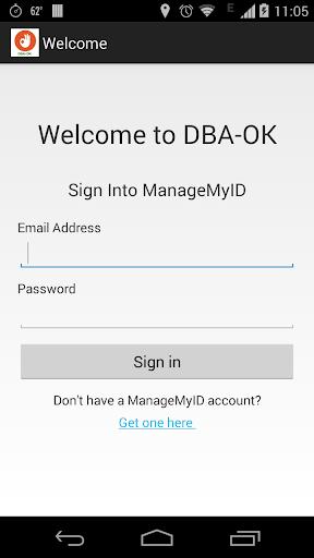 DBA-OK