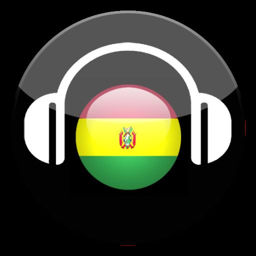 音樂App|Radios Bolivia LOGO-3C達人阿輝的APP
