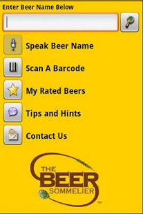 The Beer Expert - screenshot thumbnail