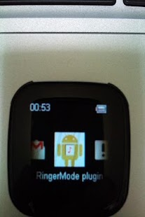 RingerMode plugin - screenshot thumbnail